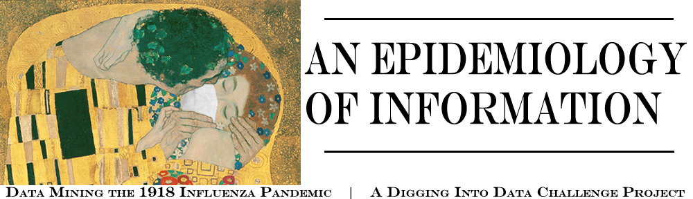 An Epidemiology of Information